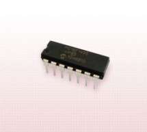 New Ultra Low-Cost USB 8-Bit Microcontroller Solutions – PIC16F1455