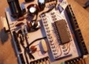 An Arduino me-too-alike for PIC16F873A