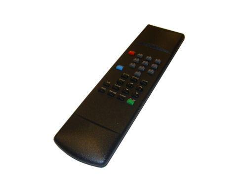 RC5 remote control