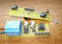 Leaving home light using PIC12F675 Microcontroller