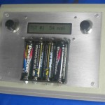 BATTERY CHARACTERIZER