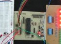 PIC 18F4550 Timer And Interrupt Example Video Project