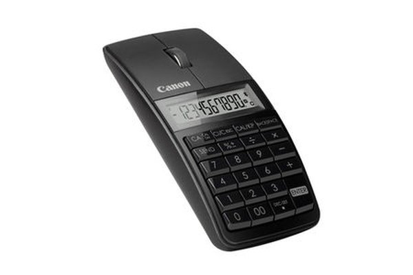 PIC16F84A based simple calculator