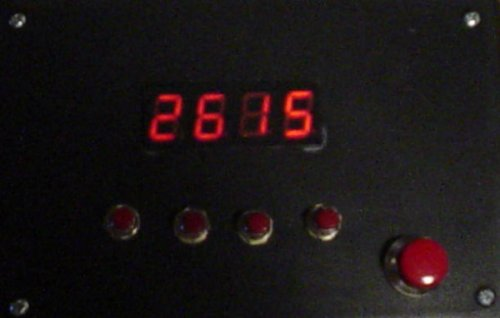 PIC16F84A timer0