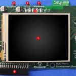 PIC32 Multimedia Expansion Board Review