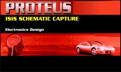 Proteus simulation