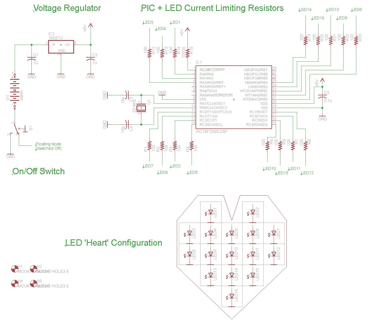 Обозначение pwm на схеме