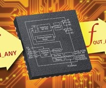 Frequency translator works on fractionals