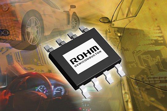 Rohm has single chip USB audio decoder
