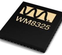 Scottish chip firm Wolfson improves audio in smartphones