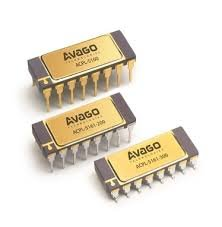 Avago 2.5A optocouplers are mil-spec