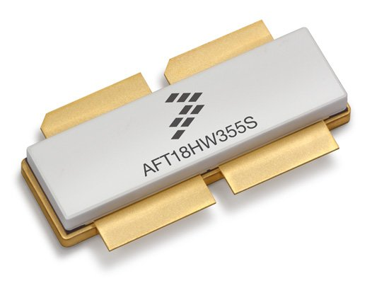 Freescale  transistor drives claims silicon for basetstations