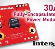Intersil has RS-485 transceiver running off 1.8V
