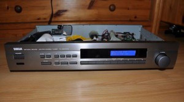 RadioduinoWRT – a do it yourself webradio