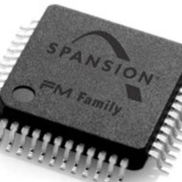 Spansion unveils its ARM chip line-up after Fujitsu acquisition