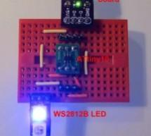 µ-Wire – USB on an ATtiny 10