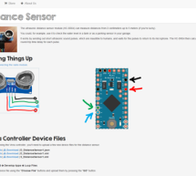 mysensors.org – Learn how to create your own low cost wireless sensors