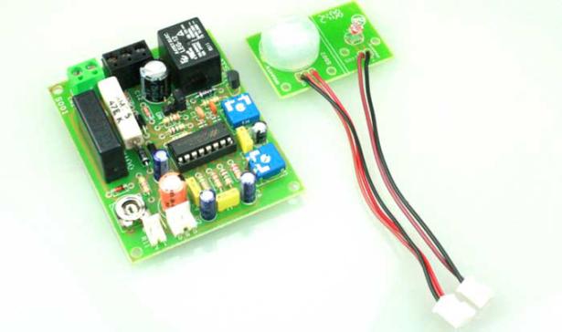 PIR Sensor