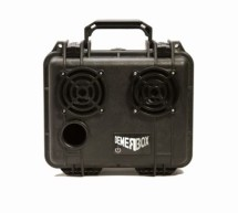 DEMERBOX – Rugged Wireless Boomboxes