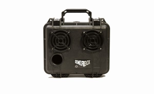 Rugged Wireless Boomboxes