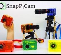 The SnapPiCam | A Raspberry Pi Digital Camera