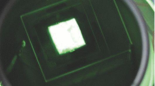 Cheap, ultra low-power light source runs on just 0.1 Watts