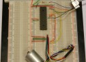 How to Program a PIC Microcontroller & Read an Encoder