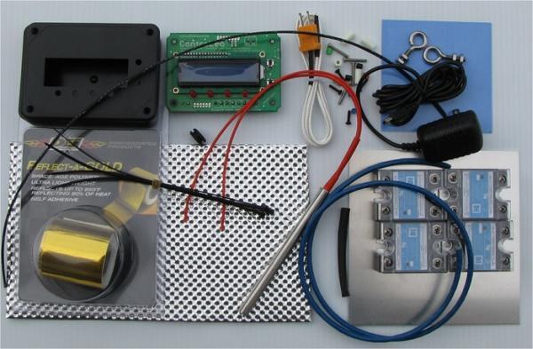 ControLeo2 Reflow Oven