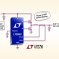 LTC3807 – 38V Micropower Synchronous Buck Controller with VOUT to 24V