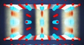 Superconducting at 140 Degrees F