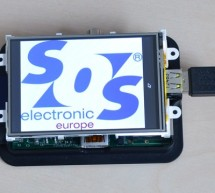 Add the 4-th dimension to your Raspberry Pi