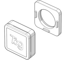 TOG: The Ultra-Small Bluetooth Enabled Button