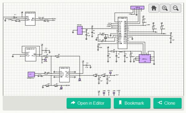 Thermocouple Auto-Zeroed Reference Design