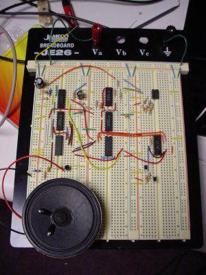 Circuit design and electronics