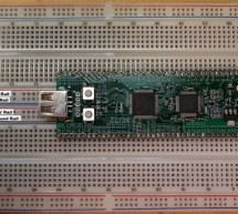 NU32: Introduction to the PIC32 using pic-microcontroller