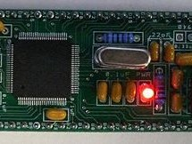 Introduction to the PIC32 using pic-microcontroller