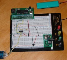Serial communication with Matlab pic-microcontroller
