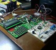 AquaCont – Aquarium Control using pic microcontroller