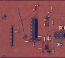 ESR Meter using pic microcontoller