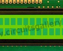 LCD interface with Microcontroller PIC: Beginner's guide using pic microcontoller