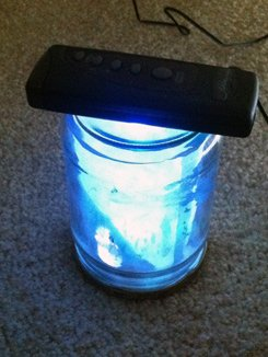 Remote Control mood light