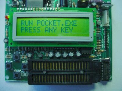 True USB GQ-4X Programmer