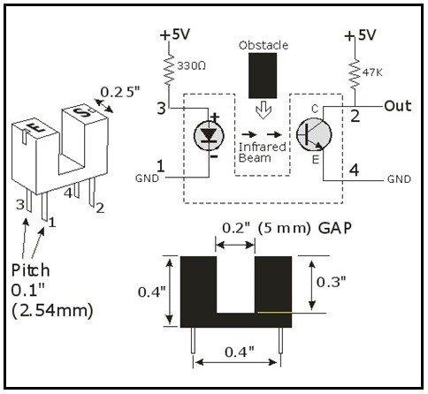 APPLICATION OF MICROCONTROLLER IN AUTO DETECT DOOR OPEN AND PAPER JAM ERROR