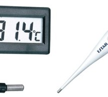 About the Temperature Sensor using pic microcontoller