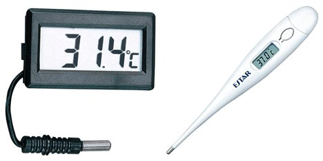 About the Temperature Sensor
