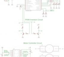 Building A Robot: Motor Control