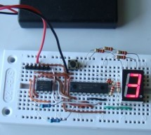 Expanding the number of I/O lines using Microchip MCP23008 using pic microcontoller