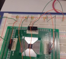 Joshua Marchi's Lab Notebook using pic microcontoller