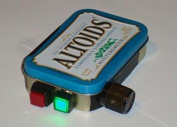 Mini AV Test Box