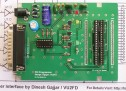 Parallel Port Microchip PIC Micro Controller Programmer
